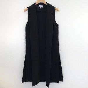 DR2 by Daniel Rainn Classic Duster Vest Size M